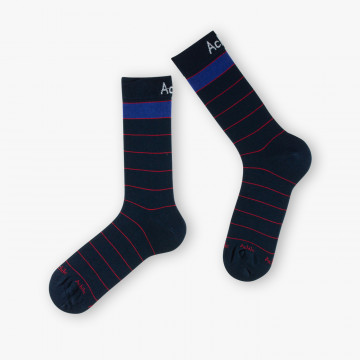 Mercerized cotton socks Sphère